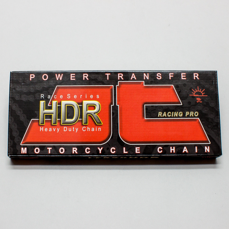 Kedjor 520 HDR Stål JT