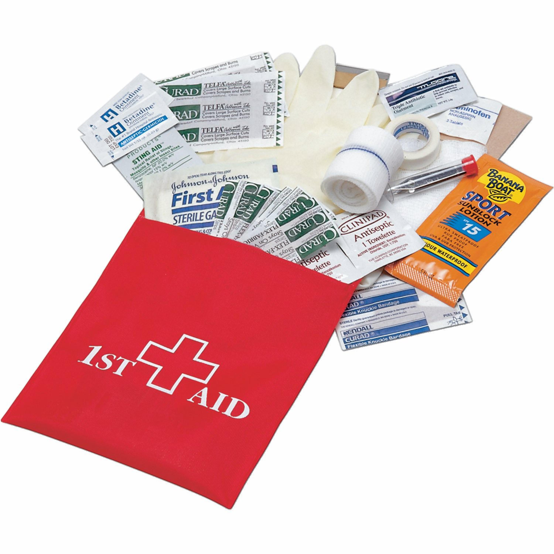 1st Aid Kit KWIK TEK