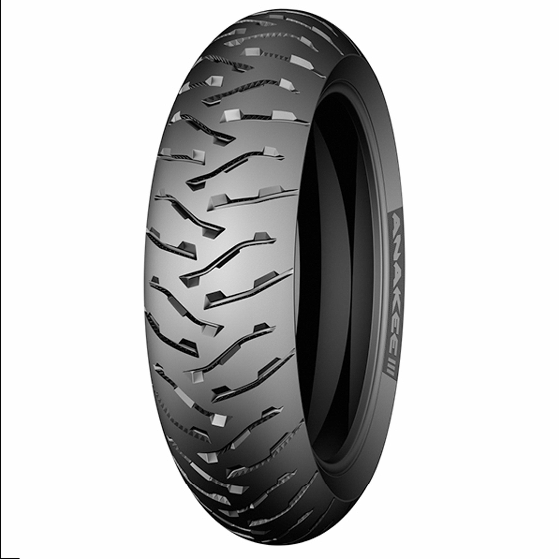Michelin ANAKEE III 130/80-17 Bak