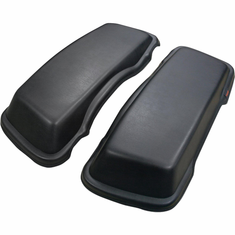 SADDLEBAG CAPS