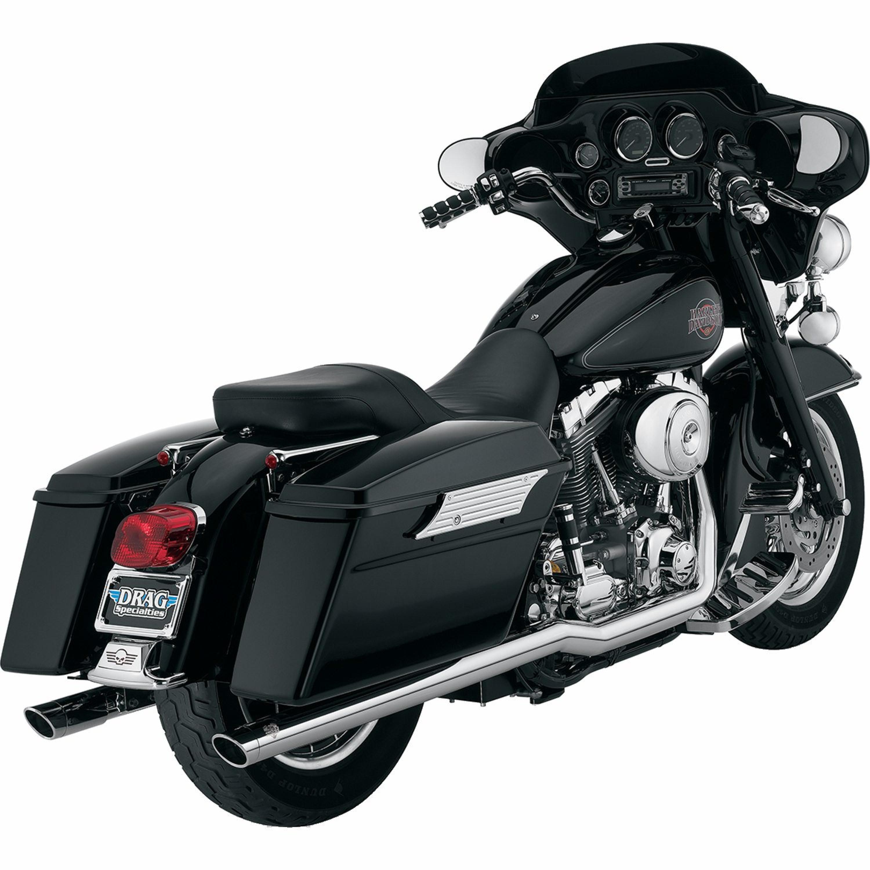 Vance Hines Helsystem Harley Davidson
