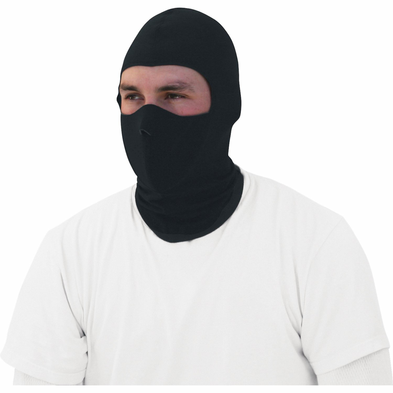 Schampa Hjälmluva Coolmax Balaclava Neoprene Mask