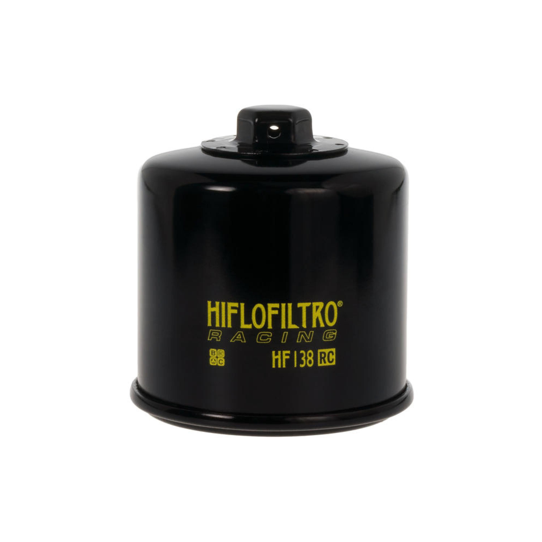 Oljefilter MC Hiflo Racing