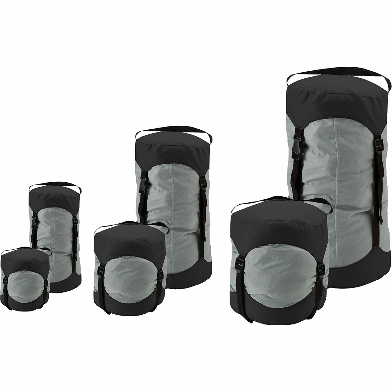 Vattentålig Kompressions Väska NELSON RIGG