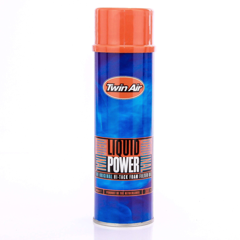 Luftfilterolja Spray Standard 500ml TwinAir