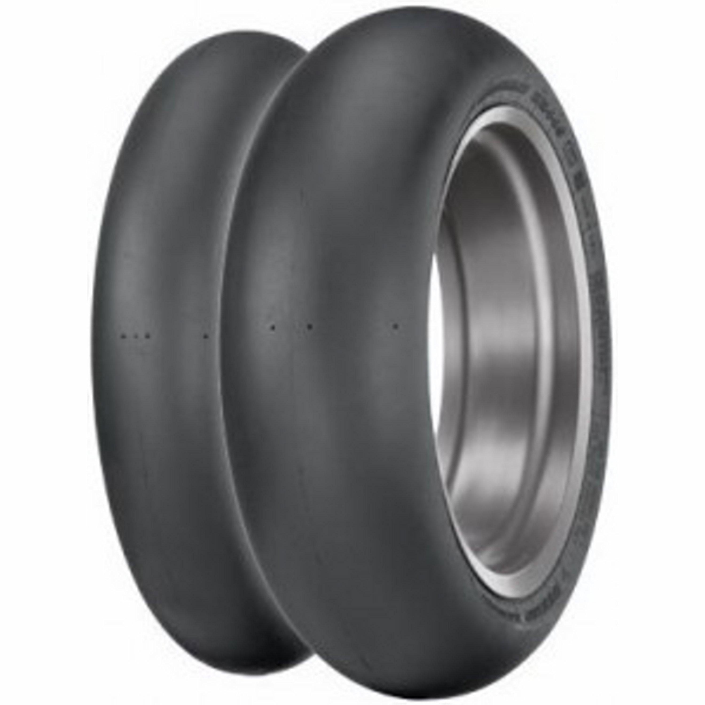 Dunlop KR108 195/65-17 Bak