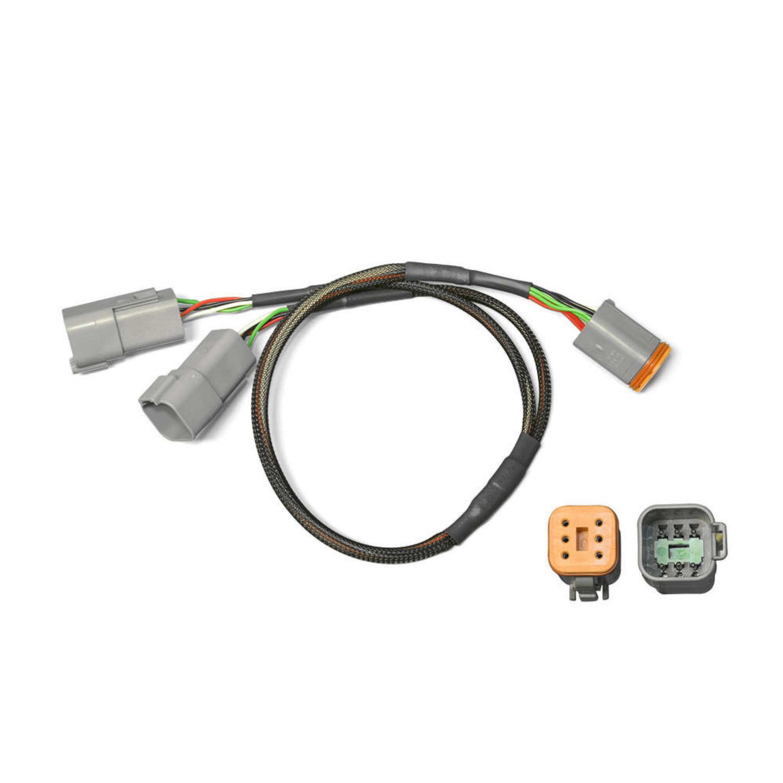 Power Vision Y-Adapter HD Dynojet