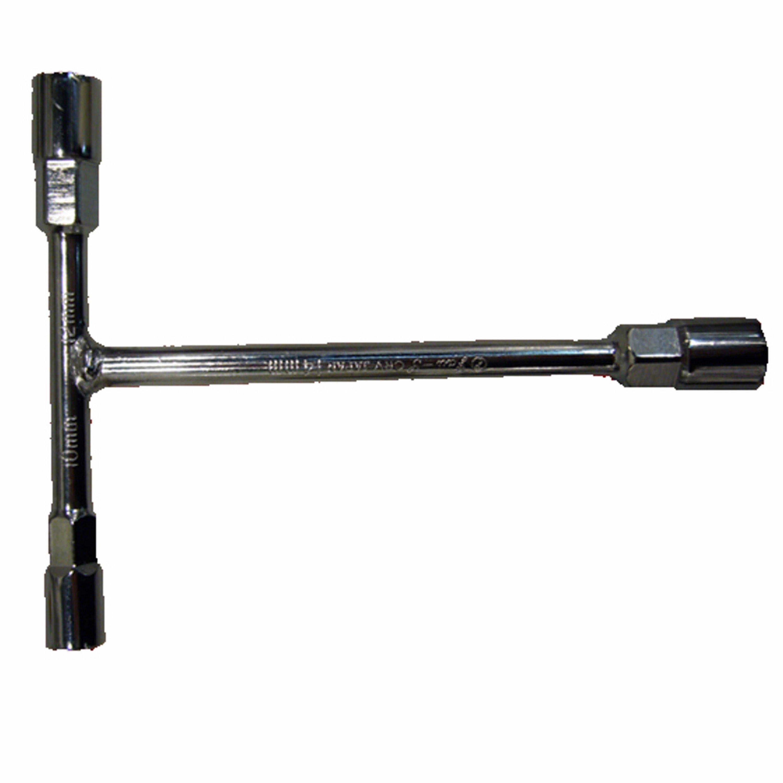 T-Nyckel 8-10-12 Holeshot