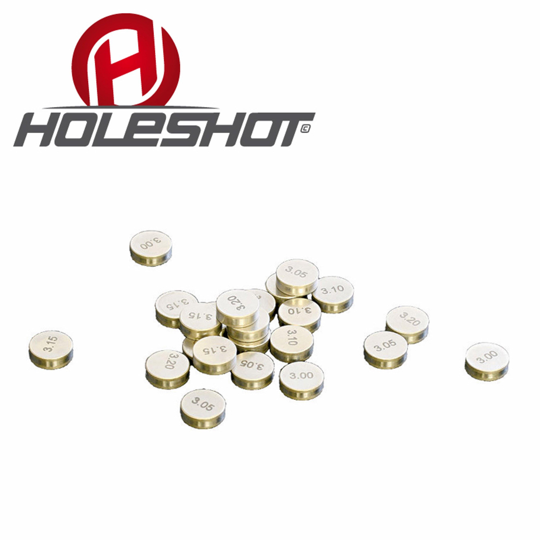 Shims Kit 7,48 MM HOLESHOT