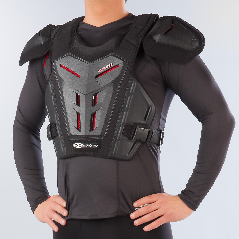 EVS Bröstskydd Revolution 5