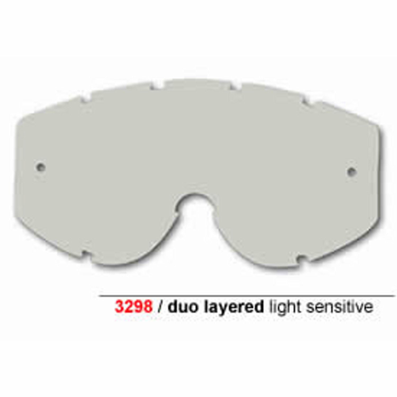 Reservlins Duo Layered Light Sensitive Progrip