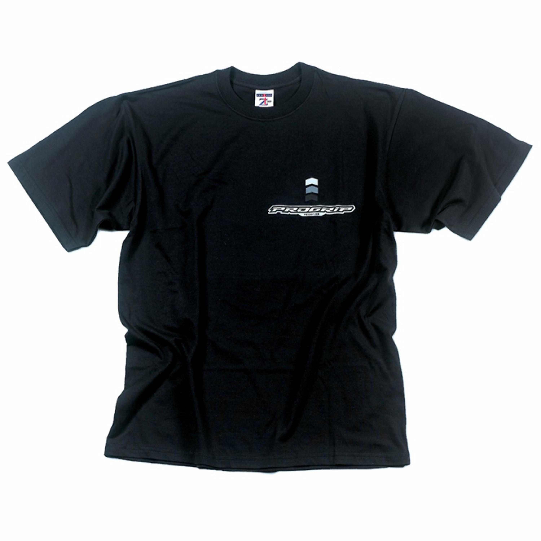 Progrip T-Shirt LNP Svart