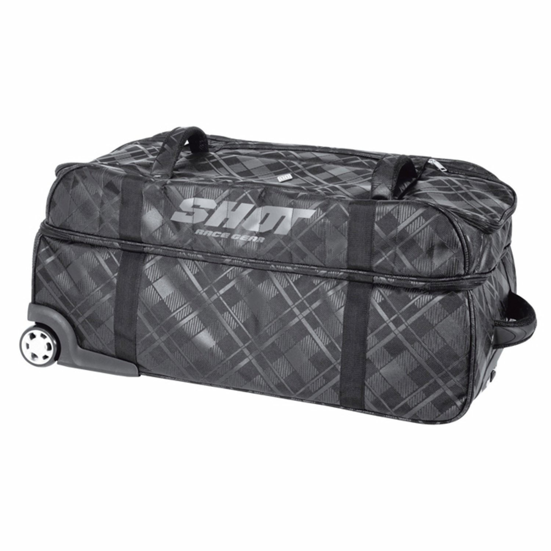 Travel Bag Shot