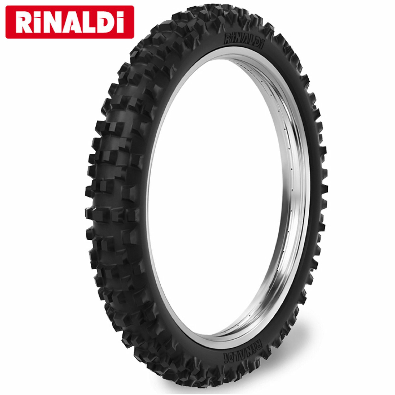 Rinaldi RMX 35 80/100-21 Fram
