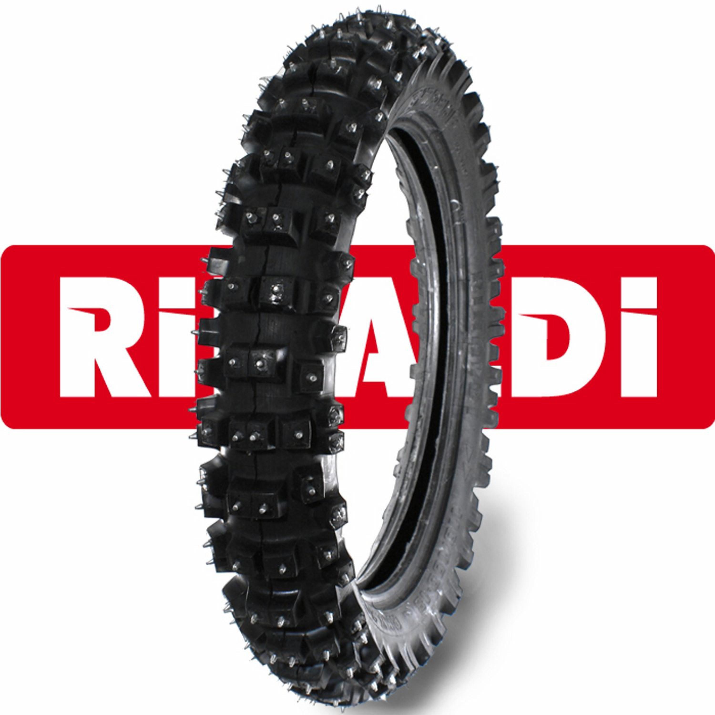 Rinaldi Dubbdäck 110/90-19 Bak