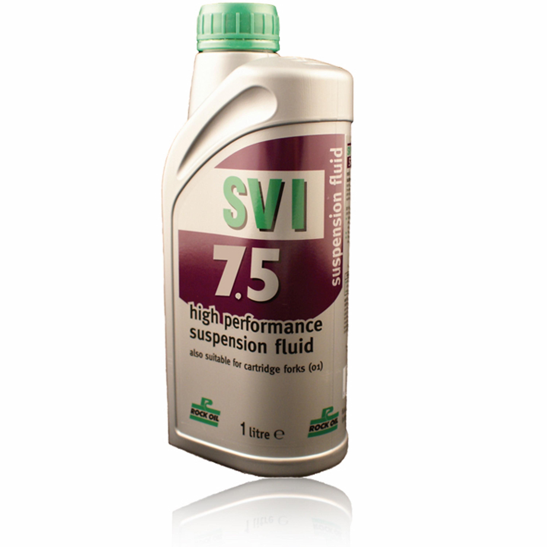 Gaffel Olja Rock Oil SVI 7,5 1L