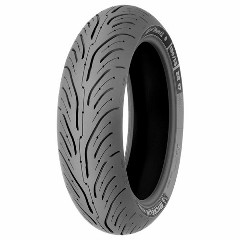 Michelin Pilot Road 4 GT 190/55-17 Bak