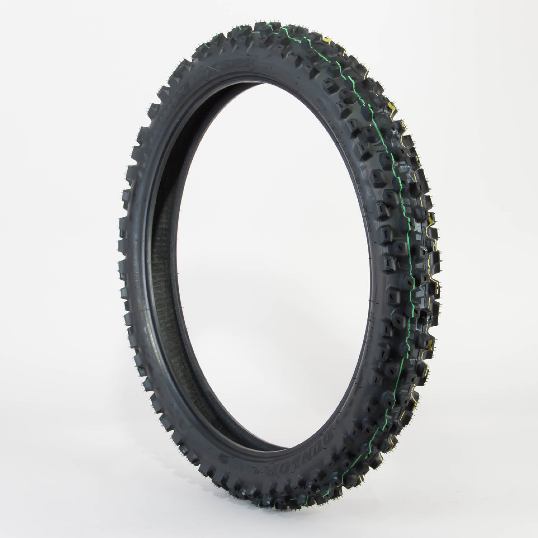 Dunlop Geomax MX52 80/100-21 Fram