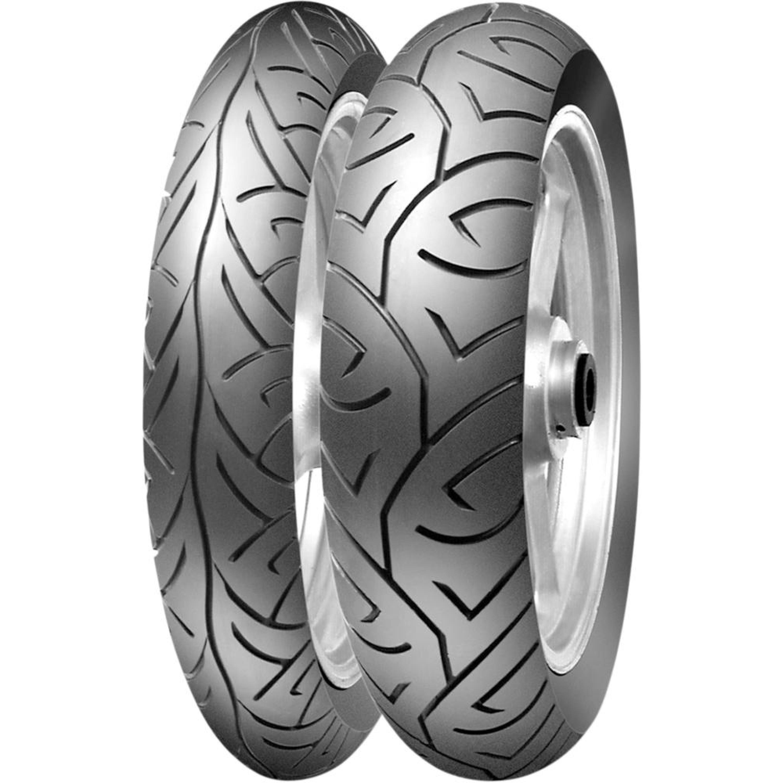 Pirelli Sport Demon 130/70-17 Bak