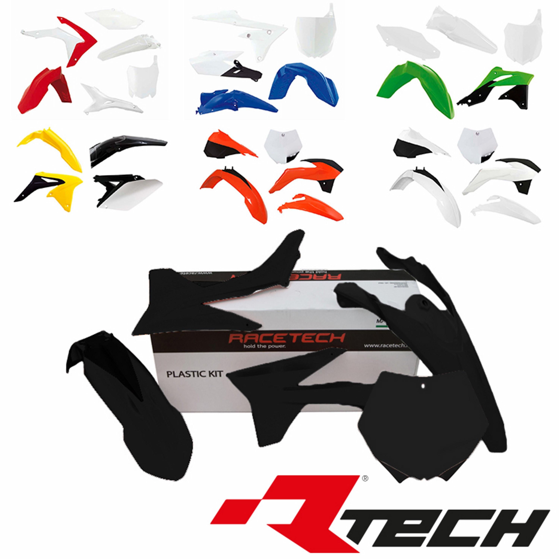 Plastkit Racetech
