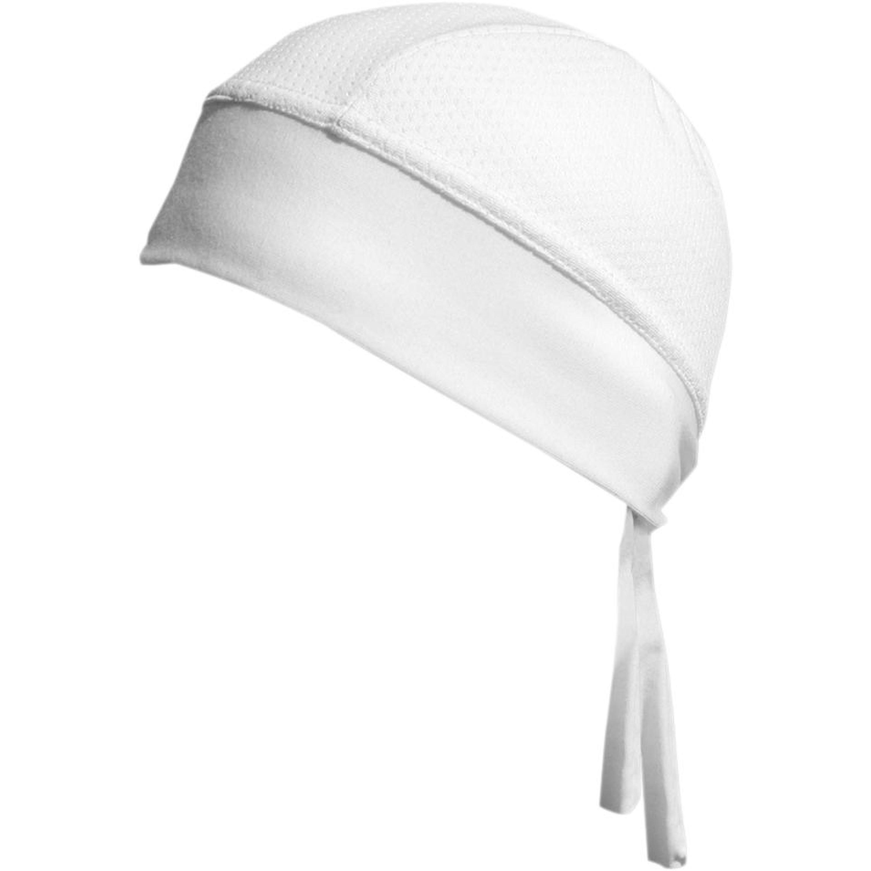 Z-WRAP WHITE/WHITE MESH
