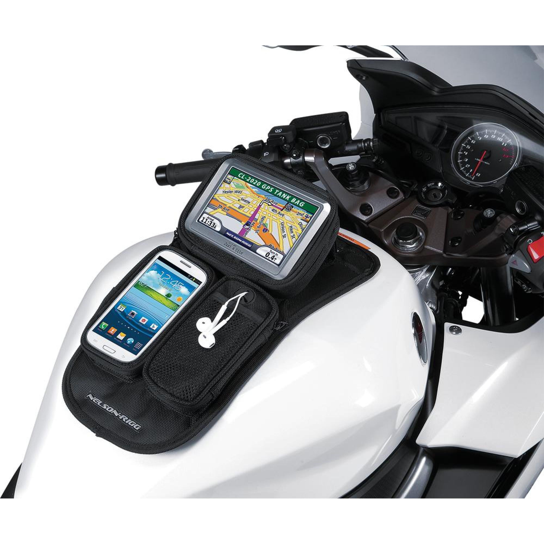 TANK BAG CL-GPS-MG