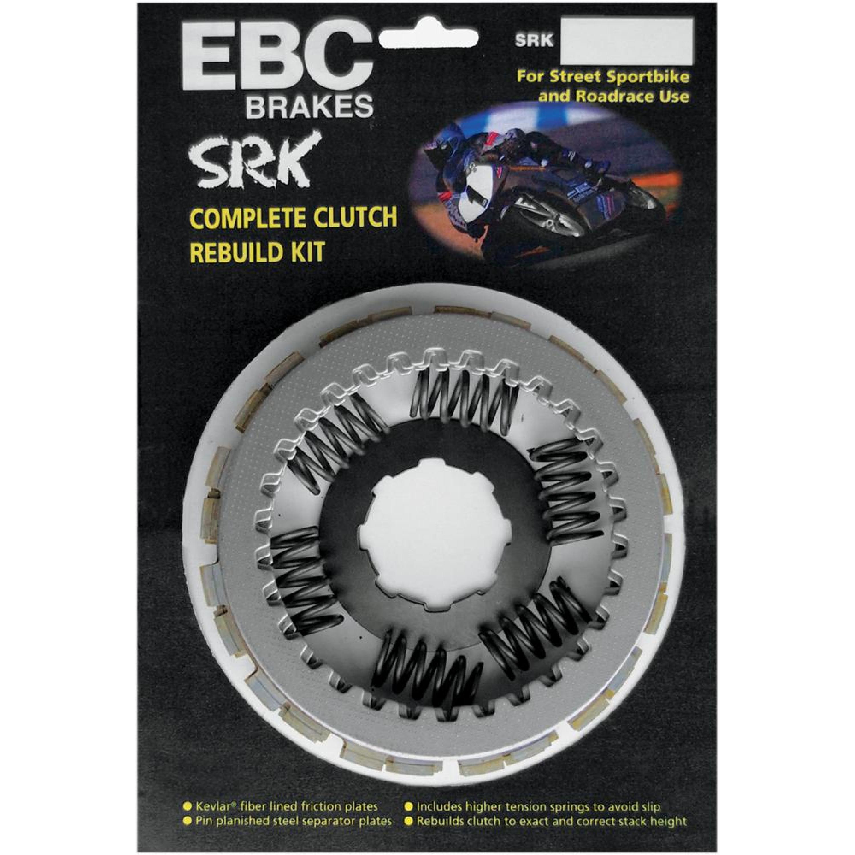 Kopplingspaket SRK Sport/Race EBC