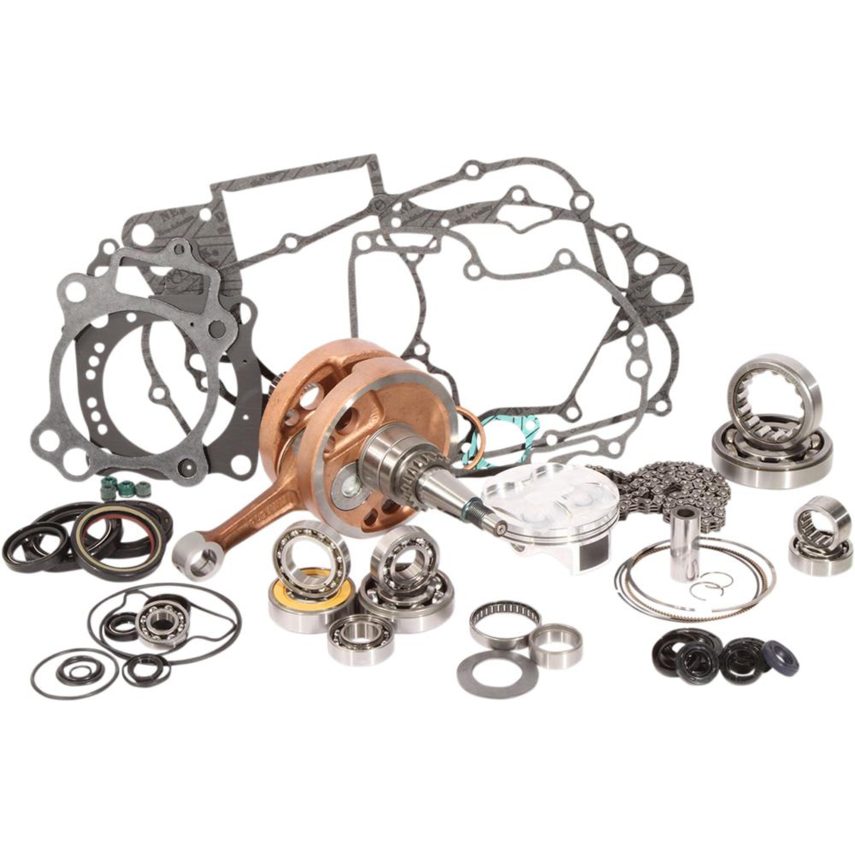 ENGINE KIT YAM WR101-137