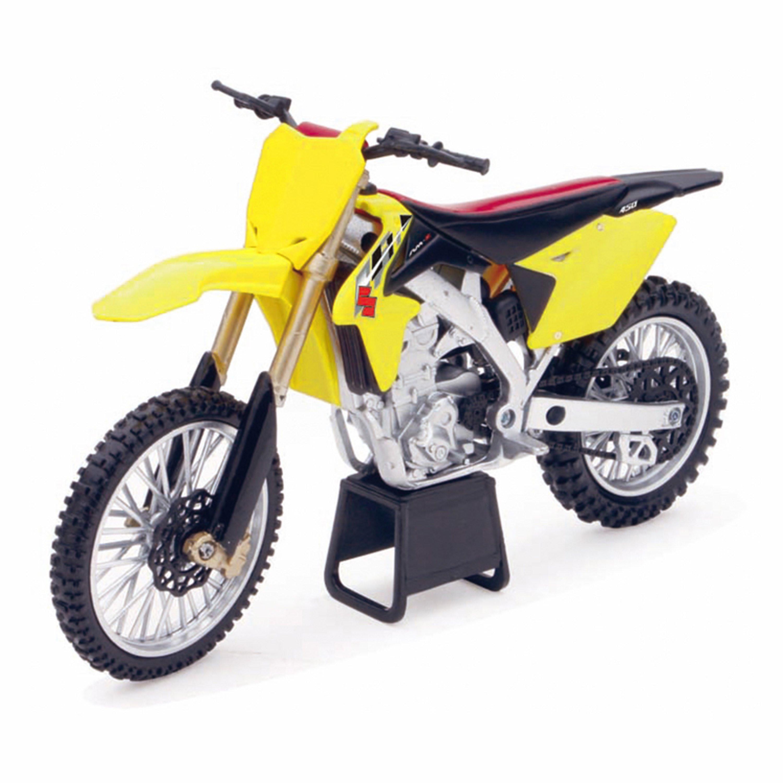 Suzuki RM-Z450 1:12 NewRay