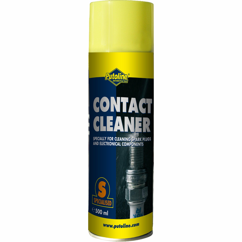 CONTACT CLEANER PUTOLINE