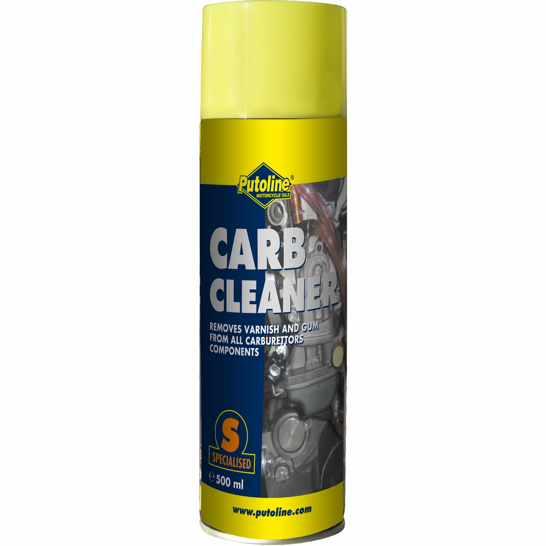 Putoline Caburettor Cleaner Spray