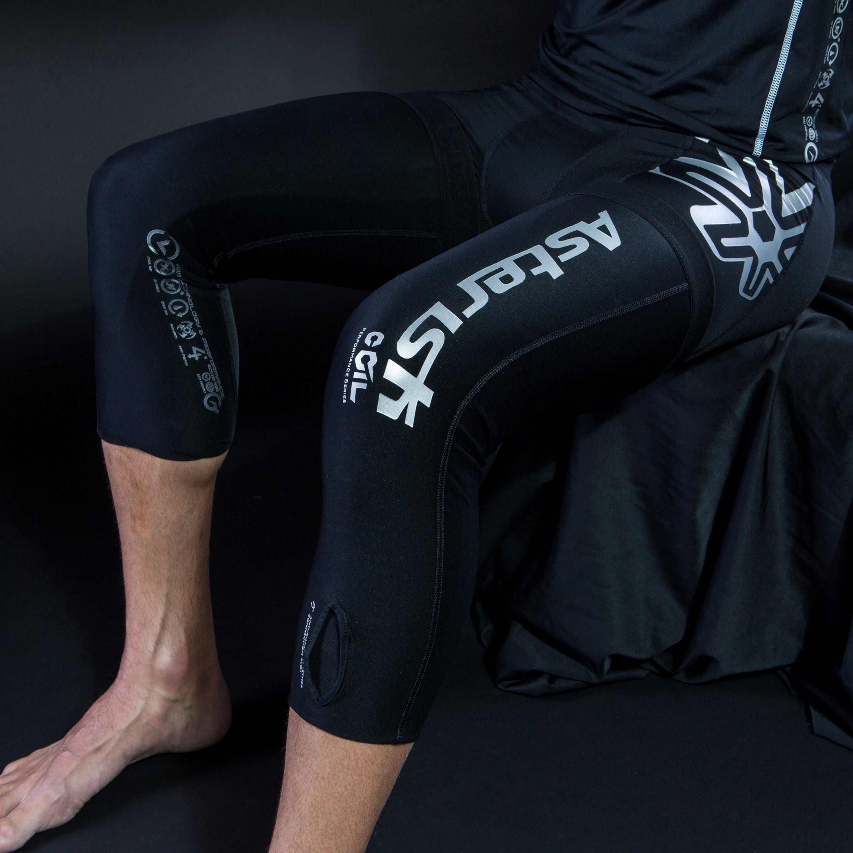 Asterisk ZeroG Knee Brace Pants