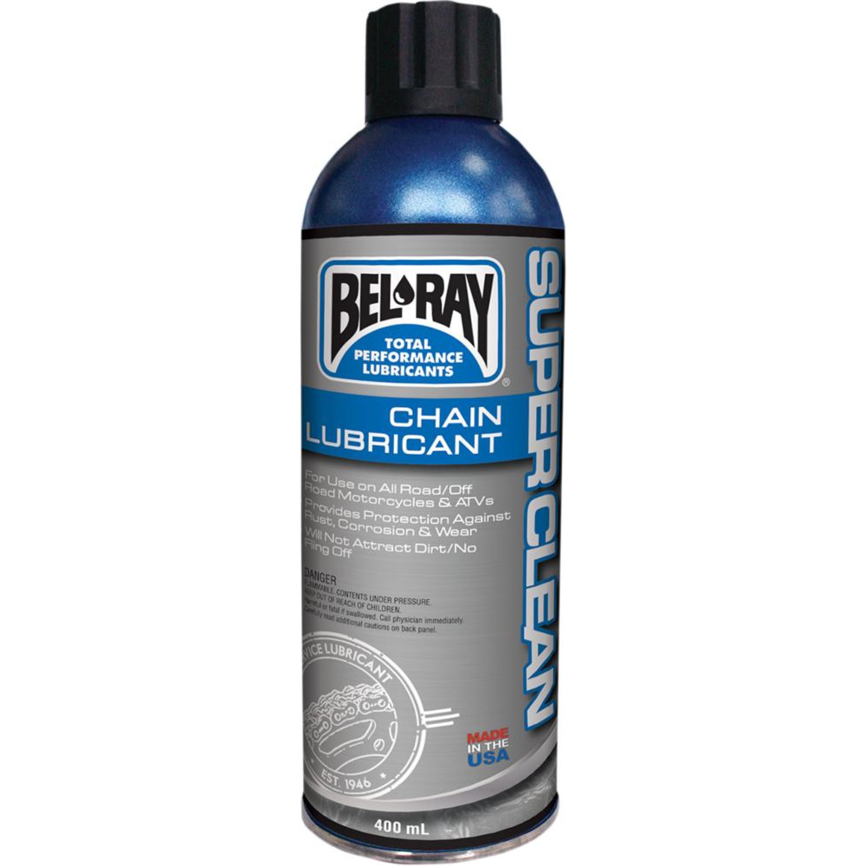 Kedjespray 175ml Super Clean Bel-Ray