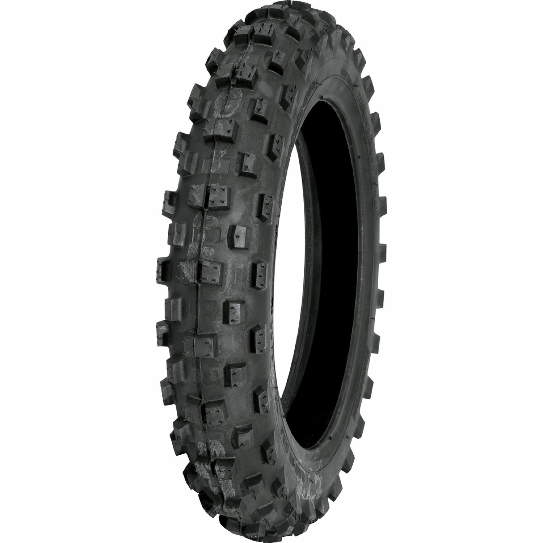 Bridgestone M40 2.75-10 Bak