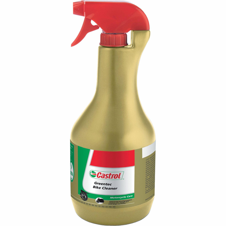 Rengöringsmedel 1L Greentec Castrol