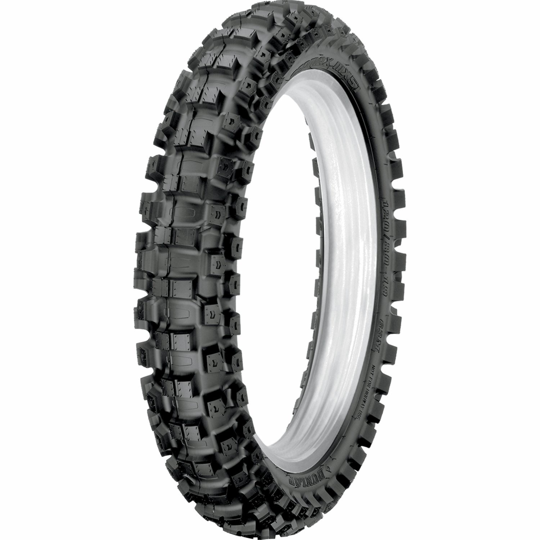 Dunlop Geomax MX51 110/100-18 Bak