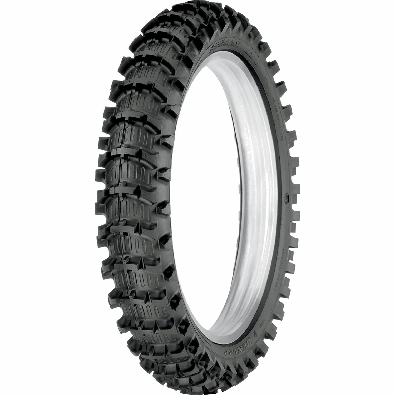 Dunlop Geomax MX11 Framdäck Soft
