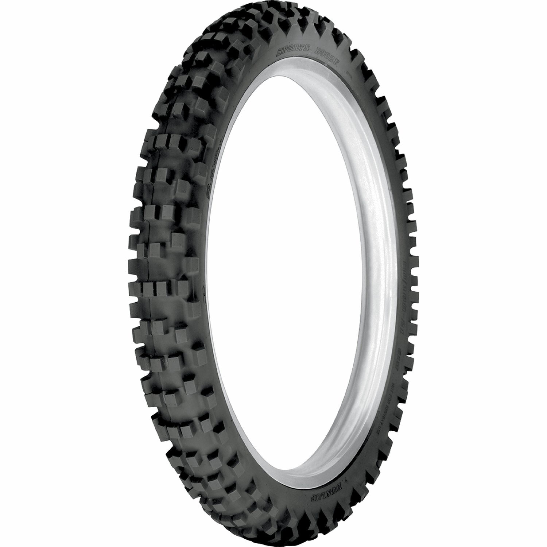 Dunlop Geomax D952 Bakdäck Medium