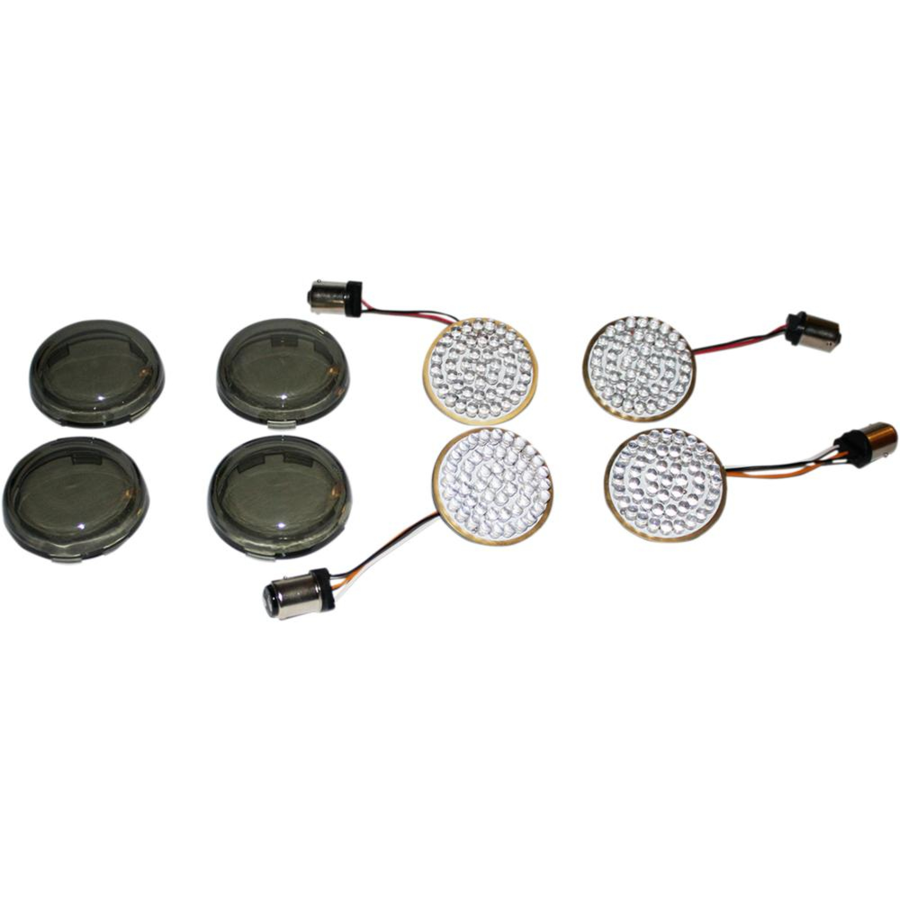 SIGNAL KIT CAN BUS 1157RR
