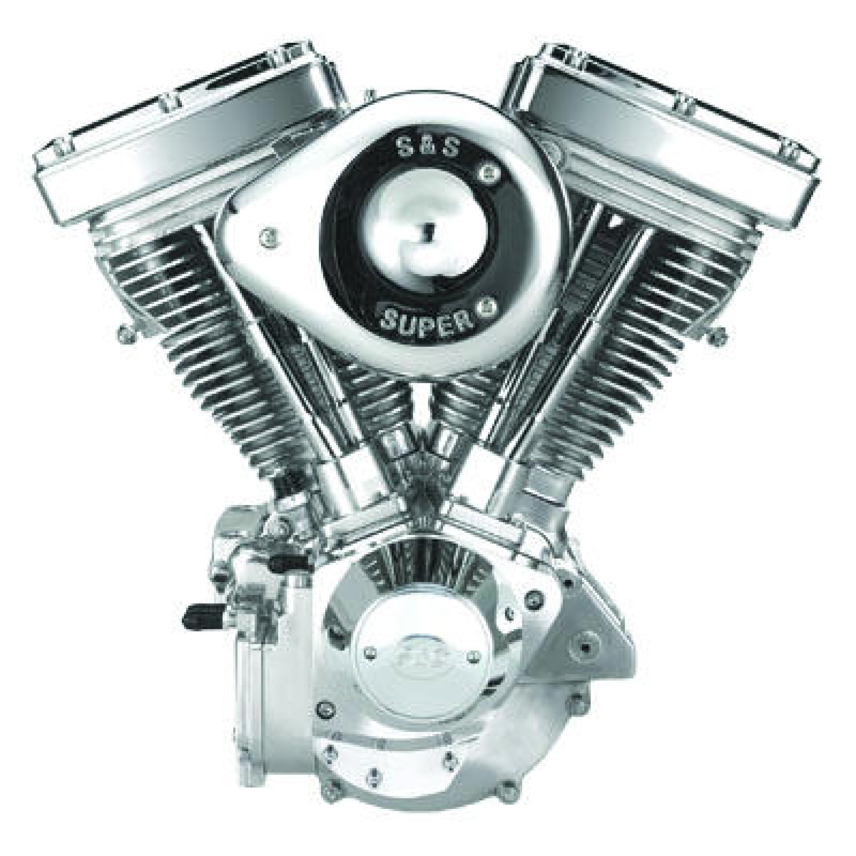 ENGINE V96 SUPER E SIL