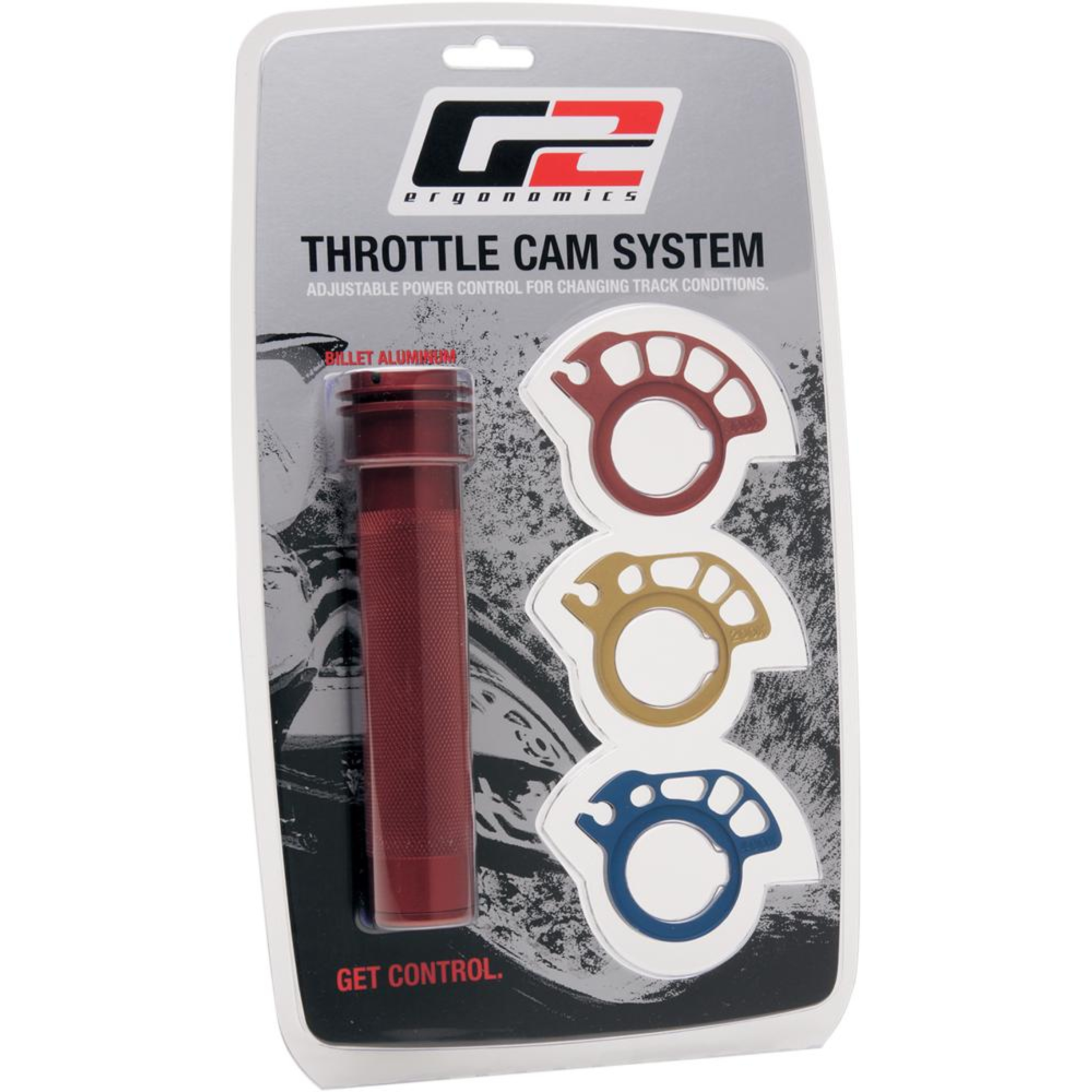 THROTTLE CAM SYS