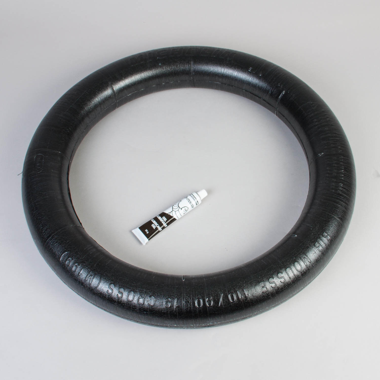 Michelin Skumslang M199 110/90-19 Bak