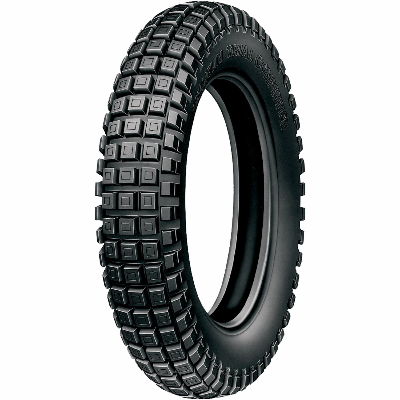 Michelin TCO