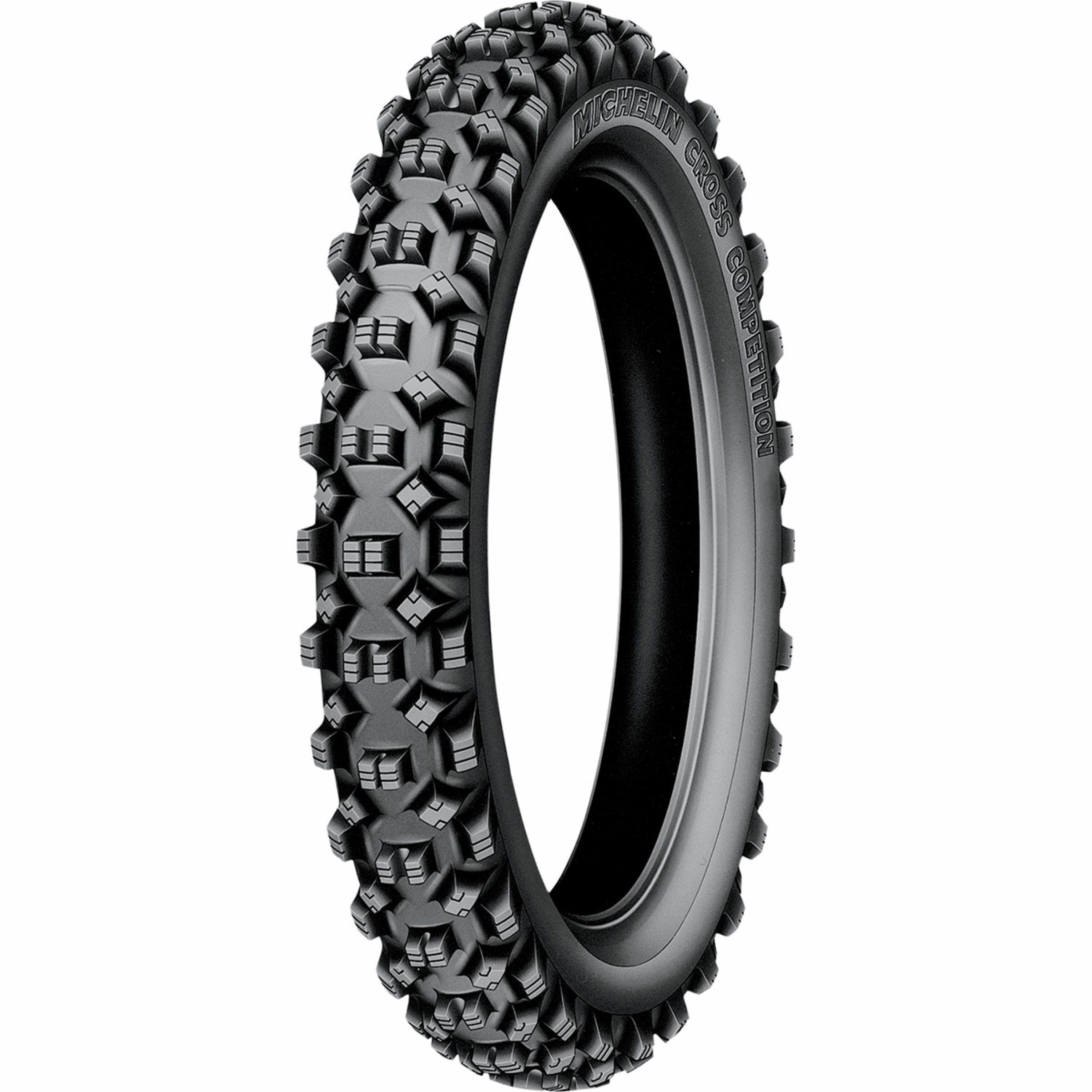 Michelin Enduro Competition IV 90/90-21 Fram