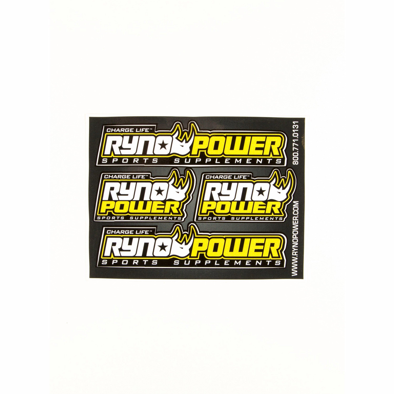 Ryno Power Klister ark