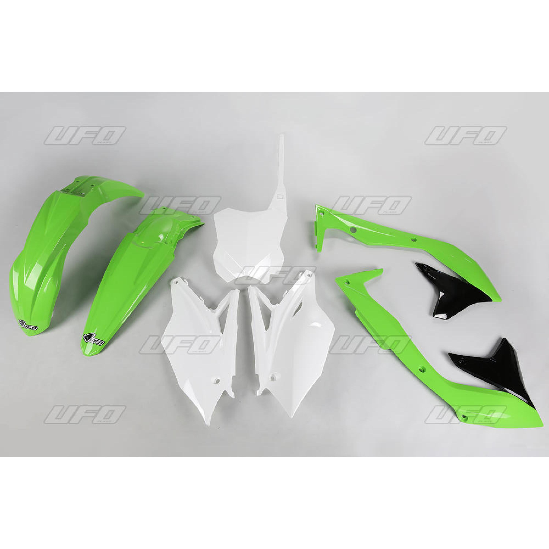 Plastkit UFO