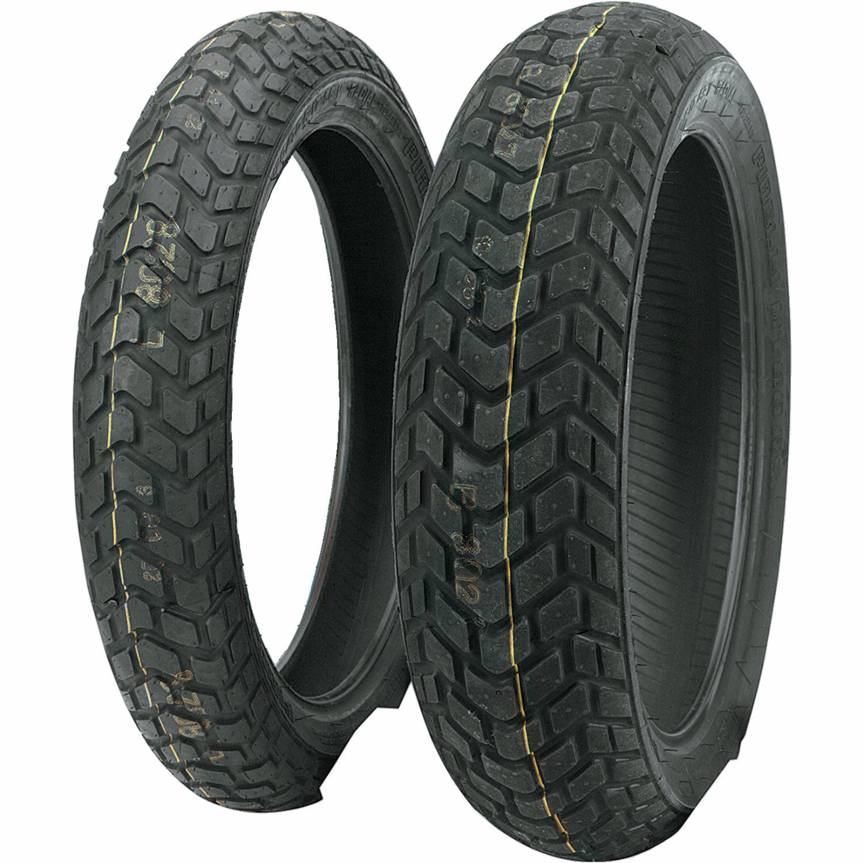 Pirelli MT 60 RS Corsa 160/60-17 Bak