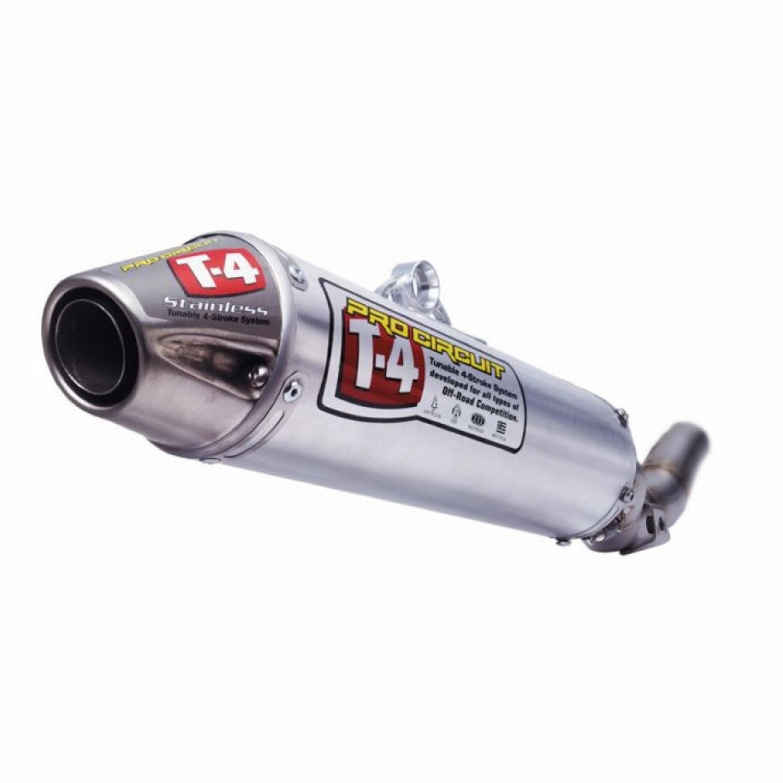Pro Circuit T-4 Ljuddämpare