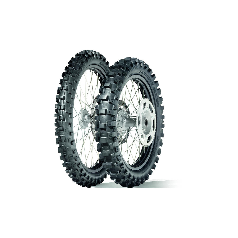 Dunlop Geomax MX-3S 60/100-10 Fram
