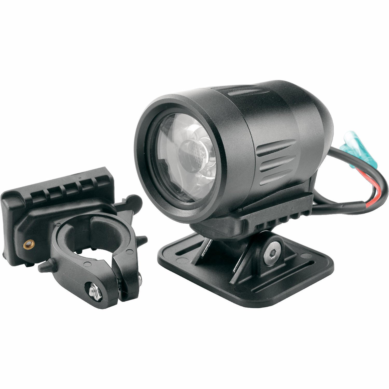Lampkit Single LED 35 mm Equinox TRAILTECH
